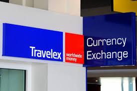 bureaux de change à bureau de change travelex terminal 1 aéroport de lyon