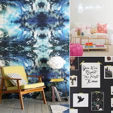wall decor ideas for renters popsugar home