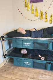 Bunk Bed Cots Doodlecraft Disc O Bed Cing Cot Bunk Beds