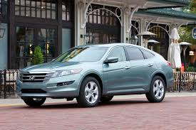 crossover honda honda models receive two awards in the 2013 vehicle dependability