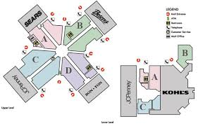 maine mall map park city mall map my