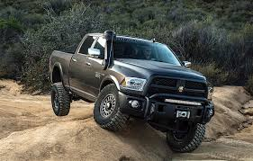 Dodge Ram Power Wagon - ram prospector by aev how far can you take your ram hd the