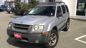 nissan xterra silver sold 2002 nissan xterra se preview for sale at valley toyota