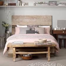 26 best wood bed frames images on pinterest reclaimed wood