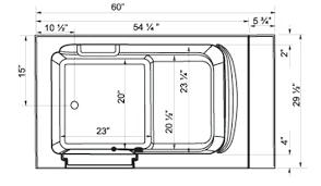 Standard Bathroom Vanity Top Sizes Bathtubs Standard Sizes Of Bathroom Vanity Tops Standard