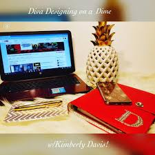 diva designing on a dime by kimberly davis home facebook