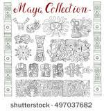 mayan free vector 685 free downloads