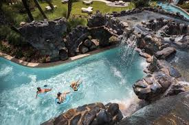 Backyard Pool With Lazy River Which Orlando Hotel Has The Best Pool