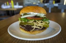 Denver U0027s Best Restaurants Park Burger Great Food Great Location