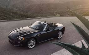 fiat spider 2016 2017 fiat 124 spider wallpapers hd high quality
