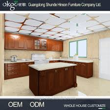 Pvc Kitchen Furniture Membrane Kitchen Cabinets Membrane Kitchen Cabinets Suppliers And