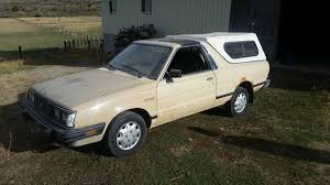 subaru brumby subaru brat for sale parts forum pics specs wiki classifieds
