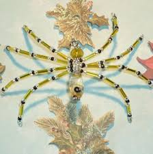 204 best beaded animals images on beaded spiders