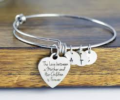 mothers bracelet the between a and children are forever mothers