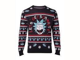 bad santa sweater 15 of the most outrageous jumpers for 2017 radio x