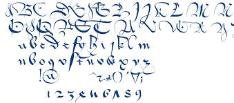13 small cursive tattoo fonts wallsticker amor vincit omnia