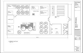 28 microbrewery floor plan first surly brewery blueprints microbrewery floor plan 301 moved permanently