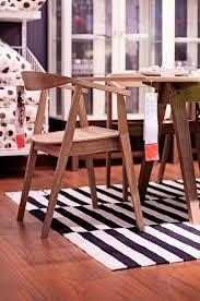 Purple Dining Chairs Ikea Good Ikea Stockholm Dining Table Homesfeed