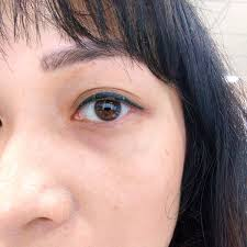 eyeliner tattoo pain level semi permanent eyeliner tattooing my experience and review lab