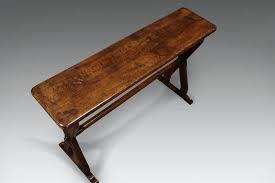 Narrow Oak Console Table Vital Pieces Of Oak Console Table Console Table Console Table