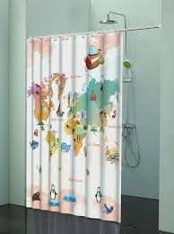 Machine Washable Shower Curtain 21 Best Beautiful Shower Curtain Images On Pinterest Home