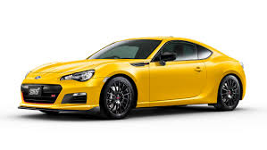 subaru brz price subaru launches brz ts for japanese market only 300 units made