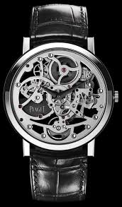 piaget automatic piaget altiplano skeleton ultra thin automatic ablogtowatch