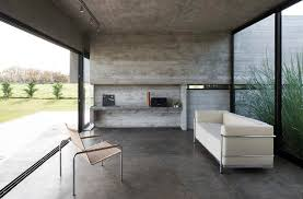 Blind Side House Mach House Luciano Kruk Archdaily