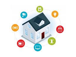 Smart Home Technology by Smart Armor Tech That Protects Unlock Your World Today