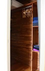 Cedar Wardrobe Armoire Meet Me In Philadelphia How To Revive A Cedar Closet