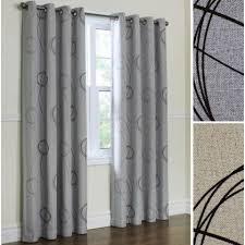 grommet top curtains grommet curtains altmeyer u0027s bedbathhome