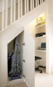 wondrous under stairs office space under stair office under stairs ergonomic diy under stairs office examples of our understairs office decor full size