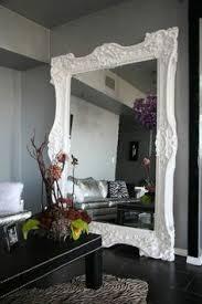 living room mirror d r e s s i n g mirror vintage leaning mirror floor mirror