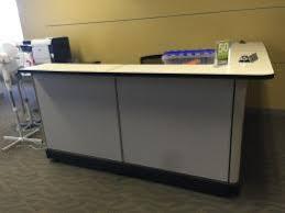 Herman Miller Reception Desk Used Herman Miller Office Furniture In San Jose California Ca