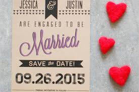 make your own save the dates save the date wedding cards cloveranddot