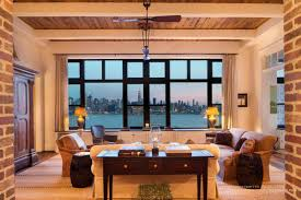 hoboken one bedroom apartments live like a giant at eli manning s hoboken pad for 18 000 a month