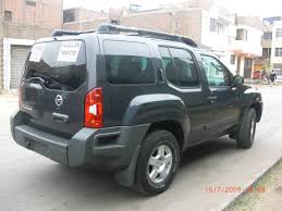 black nissan pathfinder 2005 2005 nissan xterra information and photos momentcar