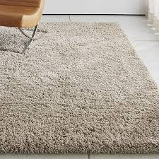 how to vacuum shag rug memphis stone natural shag rug crate and barrel