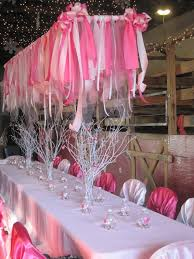 Party Chandelier Decoration Themed Wedding Chandelier Ribbon Editonline Us