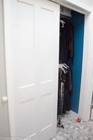 22 Closet Door To Easily Install Bi Fold Closet Doors
