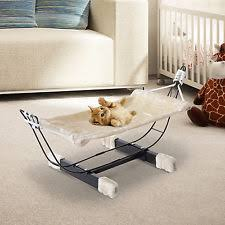 cat hammock ebay