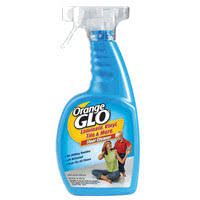 orange glo laminate vinyl floor cleaner as seen on tv products