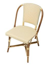rotonde authentic french cafe chairs u0026 french bistro tables tk