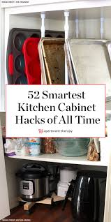kitchen pantry storage cabinet ideas the 59 best kitchen cabinet organization ideas of all time