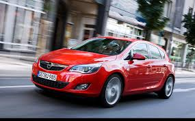 2010 opel astra review top speed