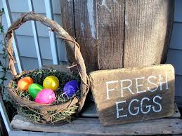 decorations country easter centerpieces ideas country easter