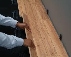 Laying Laminate On Concrete Floor Laying Wood Flooring Over Carpet Carpet Vidalondon