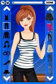 dress up contest new dressup game for young girls on iphone
