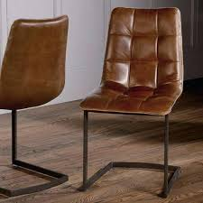 Italian Leather Dining Chairs Leather Dining Chairs Pterodactyl Me