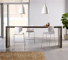 Standing Height Table by Nucraft Tesano Standing Height Hightower Four Cast Barstool